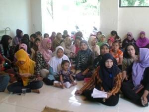 03-Wali Murid yang hadir