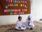 18-Pembacaan Al Qur'an