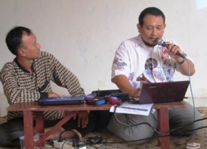 Ustad Isa dan Ustad Achung
